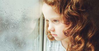 Óvodások is lehetnek depressziósok!