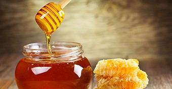 Ha ezt észleled, ne egyél mézet!