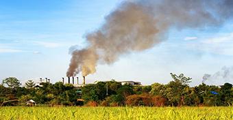 Lelkileg is kikészít a légszennyezés