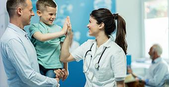 Már több mint ötven gyerek megkapta az SMA-kezelést
