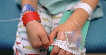 A járvány miatt nem tud gyerekeket felvenni a mosonmagyaróvári kórház