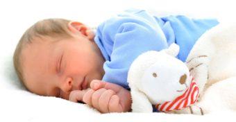 Kérdések a baba alvásáról