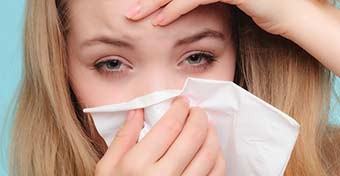 Túlélési trükkök allergiásoknak