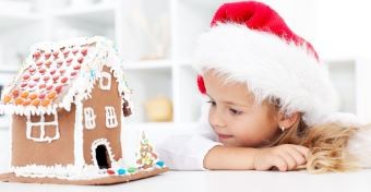 5 nélkülözhetetlen dolog a karácsonyi hangulathoz