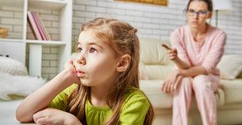10 dolog, amit inkább ne mondj a gyereknek