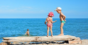 Így kerülheted el az intim fertőzéseket nyáron