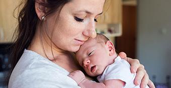Így vészeld át a szülés utáni első fél évet