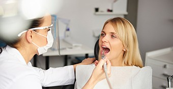 Ezek a fogászati rendelők vannak nyitva
