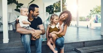 3 mindennapi dolog, amely hozzájárul gyermeked fejlődéséhez