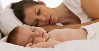 Hogyan alszunk, mennyit alszunk?