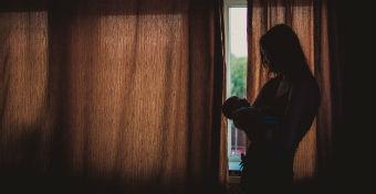 A szülés utáni depressziónál rosszabb is sújthatja az anyákat