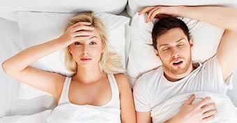 A párunk miatt nem tudjuk kipihenni magunkat?