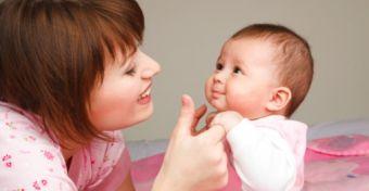 7 fontos tény a szoptatásról