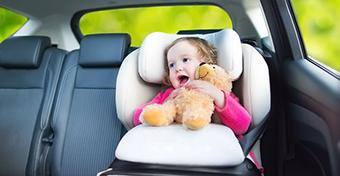 Nem igazán véd az UV-A sugárzástól az autónk