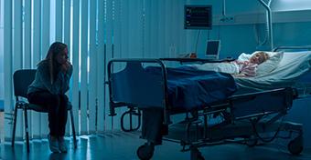 Nem tudták fogadni a fulladó kislányt a gyermekklinikán, mert nem volt oxigén