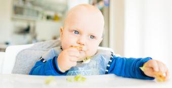 Agyturbó ételek gyerekeknek