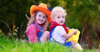 Hatalmasak a különbségek a bölcsis fiúk és lányok között