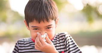 Az allergén immunterápia az egyetlen tartós megoldás