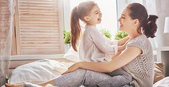 Gyerekneveléssel is kipótolható a 40 év