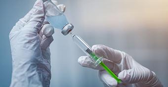 Megnőtt a mumpsz- és kanyaróbetegek száma Angliában