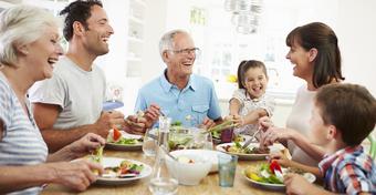 Boldogabbak a szülők, ha felnőttek a gyerekek?