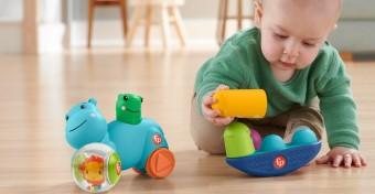 Tippek, amikkel segítheted a gyerek mozgásfejlődését