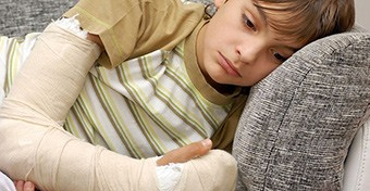 Csontosodási zavarok gyermekkorban