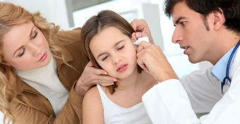 Genetikai ok állhat a gyakori középfülgyulladás mögött