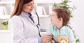 Szívritmuszavar gyermekkorban: tünetek és teendők