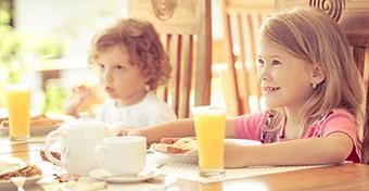 Bizonyos reggeli ronthat az ítélőképességünkön