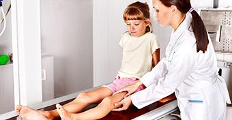 Mennyire ártalmas a gyerekre a röntgen és a CT?