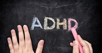 Összefügg a táplálkozás és az ADHD?