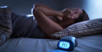 Rosszabbul alszanak az anyák a koronavírus-járvány miatt