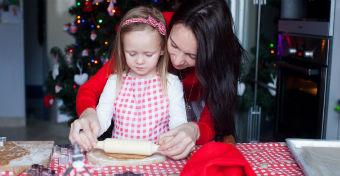 Fantasztikus ünnepi menütipp gyerekeknek a sztárbloggertől