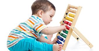 Már a babáknál is látszik, ki lesz jó matekból