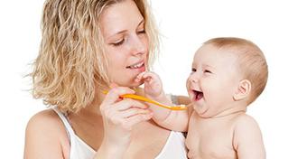 Adjunk mogyorót, tejet és tojást a kisgyereknek?
