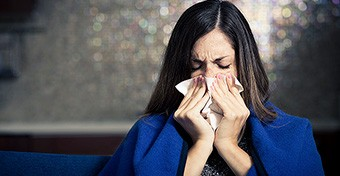Így hat a légúti fertőzés az asztmásokra