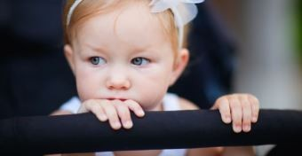 Minden harmadik gyereknek hajlama van a lisztérzékenységre