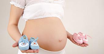 Az anya vérnyomása befolyásolhatja a baba nemét