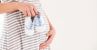 Fiú vagy lány: máshogy reagál a várandós anya szervezete!