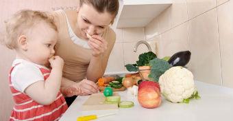 Az étrend már egyetlen nap alatt megváltoztatja a bél mikrobiómáját