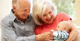 Szülők vs. nagyszülők
