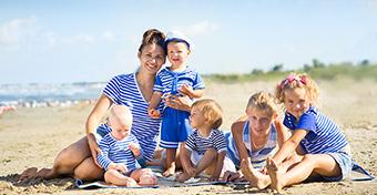 Többgyerekes anyáknál nagyobb a szívroham rizikója