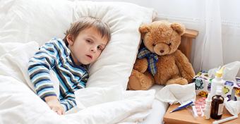 Az influenzajárvány kezdete után is lehet oltást kérni, egy feltétellel