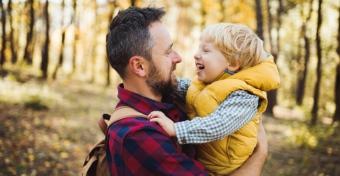 7 tipp, hogyan nevelj mentálisan erős gyereket