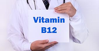 Vérszegénységet okozhat a B12-vitamin hiánya