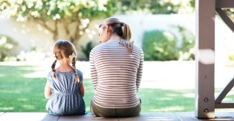 25 mondat, amely magabiztosságot ad a gyereknek