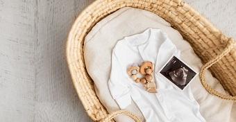 Nyílt levél az anyukától, aki szülés előtt veszítette el a babáját