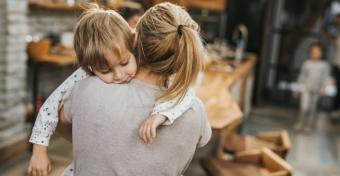 Küzdj meg a szülői stresszel!