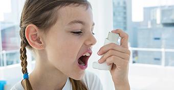 Sportolhat az asztmás gyerek?